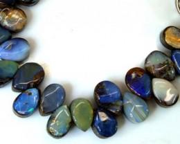 Boulder Opal Bracelets