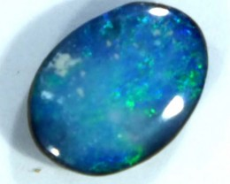 DOUBLET OPAL STONE 2.50 CTS LO-1814