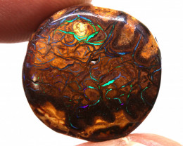 19cts Yowah Opal Polished Stone  ADO-1574 - adopals