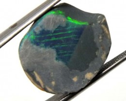 BLACK OPAL ROUGH PARCEL 9.3   CTS  DT-4061