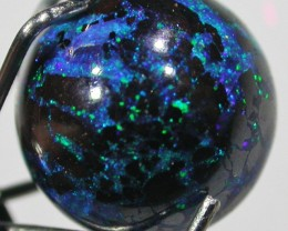 7.5 CTS BOULDER BEAD UNDRILLED [SO4834]