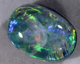 OPAL DOUBLET  0.65 CTS LO-1945