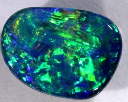 OPAL DOUBLET  1.89 CTS LO-1949