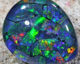 3.10  CTS OPAL MOSAIC TRIPLET[SO4993]