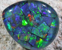 3.10  CTS OPAL MOSAIC TRIPLET[SO4500]