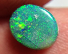 Lightning Ridge Opal Rough ID# SR213 1ct