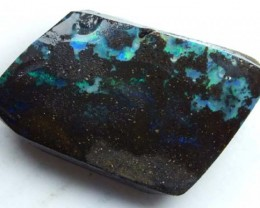 BOULDER OPAL ROUGH 68.60 CTS DT-4071