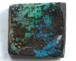 BOULDER OPAL ROUGH 55.60  CTS DT-4080