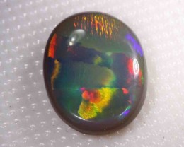 BLACK OPAL FROM LR - 2.05 CTS 487852