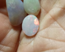 5.8ct  3 Cut Solid Stones from Mintubi