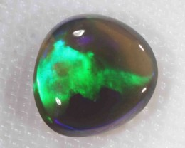 BLACK OPAL FROM LR - 1.10 CTS $69