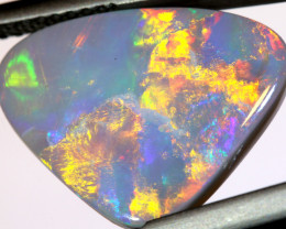N5-LIGHTNINGRIDGE  OPAL STONE 6.0 CTS TBO-3392