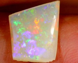 OPAL RUB LIGHTNING RIDGE  1.75  CTS  DT-4118