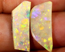 OPAL RUB LIGHTNING RIDGE  3.30  CTS  DT-4119
