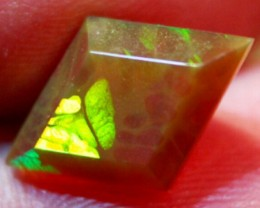Faceted Wello Opal Cts 2.55   F06