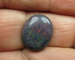 C/O 9cts,QUALITY BRIGHT ANDAMOOKA MATRIX OPAL.