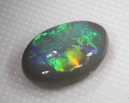 3.50 CT BLACK OPAL FROM LR -520335