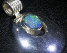 Opal   Pendant AGR 1185