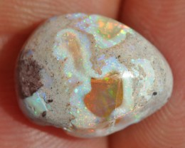 5.5ct Mexican Cantera Fire Opal