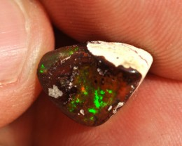 3.5ct Mexican Cantera Fire Opal