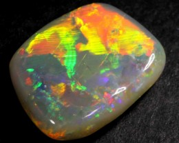 FREE SHIPPING  4.50 CT VERY BRIGHT OPAL FROM LR