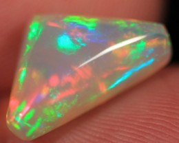 5.07CT~BRILLIANT WELO OPAL CAB~SATURATED FIRE