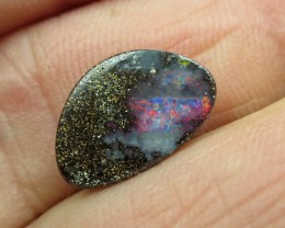 C/O 3.5cts,LOVELY AUSSIE BOULDER OPAL.
