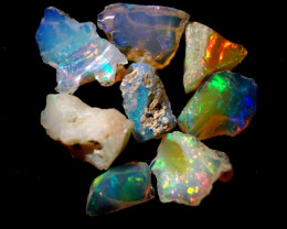 Private Auction for Peteybudsticks Cts 20.10 Parcel Rough Crystal Wello ~
