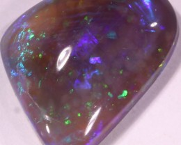 1.50 CTS CRYSTAL OPAL LIGHTNING RIDGE ELECTRIC COLORPLAY C9165