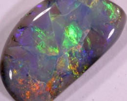 2.10 CTS OPAL LIGHTNING RIDGE ELECTRIC COLOR PLAY C9167