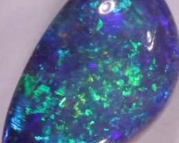 1.0 CTS OPAL LIGHTNING RIDGE ELECTRIC COLOR PLAY C9173