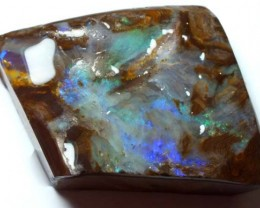BOULDER OPAL ROUGH 101  CTS DT-4162