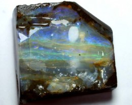 BOULDER OPAL ROUGH 86 CTS DT-4167