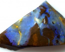 BOULDER OPAL ROUGH 101  CTS DT-4185