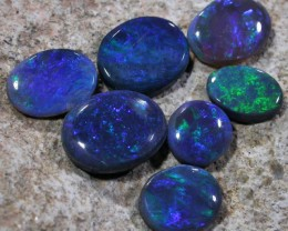 3.2 CTS DARK OPAL PARCEL LIGHTNING RIDGE [SO5450]