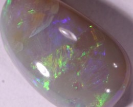 1.50 CTS OPAL LIGHTNING RIDGE ELECTRIC COLOR PLAY C9234