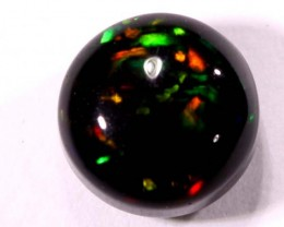 1.0 CTS ETHIOPIAN SMOKED OPAL  [Z49]