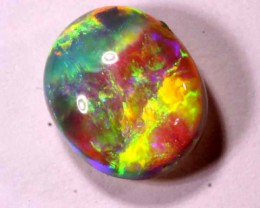 0.90 CTS LIGHTNING RIDGE CRYSTALOPAL  [Z3]