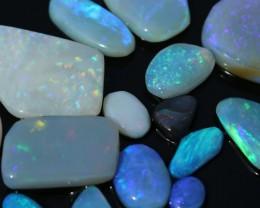 SUPER SPECIAL COOBER PEDY MINTABIE KOROIT CRYSTAL CUT/FACED PARCEL 70 carat