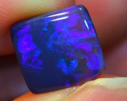 2.76ct Australian Lightning Ridge Black Opal