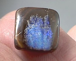 6.90ct Pretty Solid Boulder Opal  Australia SP10