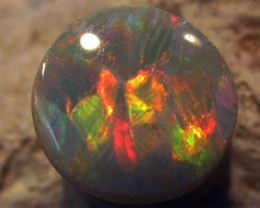 Fire Flash  Opal  Fire Opal QOM 1526