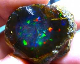 54.5ct B e a u t i f u l  Ethiopian Wello Opal Specimen