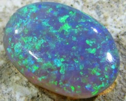 Fire Flash  crystal Opal QOM 1543