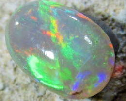 Fire Flash  crystal Opal QOM 1545