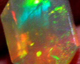Faceted Wello Opal Cts 2.20     Fa39