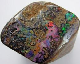 Polished specimen Boulder Opal  AGR1919