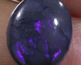 2.35 CTS BLUE OPAL - LIGHTNING RIDGE- [SO5627]