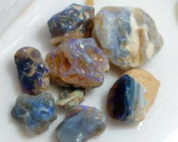 BLACK OPAL ROUGH 250 CTS ADO-1915