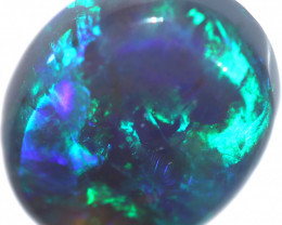 1.75 CTS  ÇHINESE WRITTING'' SOLID OPAL N5 [SO5863]
